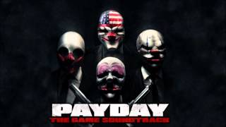 PAYDAY - The Game Soundtrack - 12. Crime Wave (Slaughterhouse)