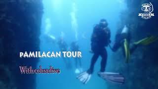 파밀라칸다이빙 ㅣ 보홀다이빙 ㅣ코브라와 함께하는 여행 ㅣ[스쿠버다이빙/scubadiving/코브라다이브] 20180225 pamilacan fundiving tour