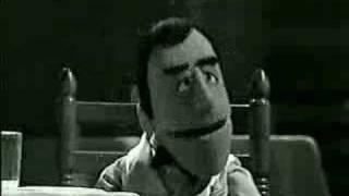 Repeat youtube video Classic Sesame Street - Casablanca parody