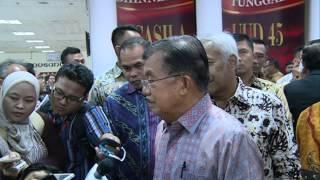Doorstop 18 Agustus 2015 di Gedung Nusantara IV, Komplek MPR DPR DPD