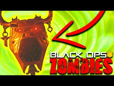 IX: HOW TO BUILD THE ZOMBIES SHIELD/ALL PARTS LOCATIONS GUIDE TUTORIAL // BLACK OPS 4 ZOMBIES