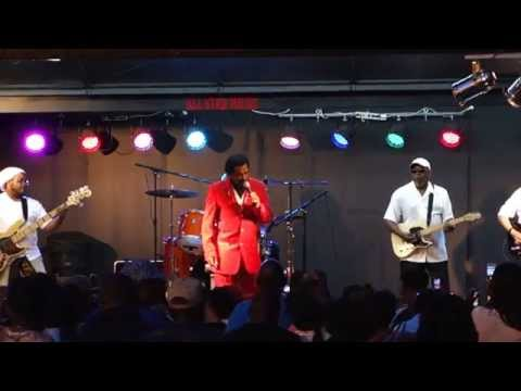 2014 Community Fest - Bobby Rush