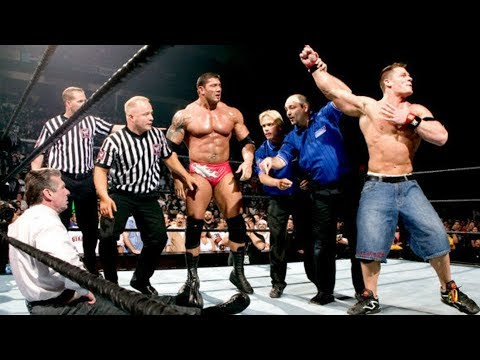 8 Wild & Unscripted WWE Moments That Made Matches Better