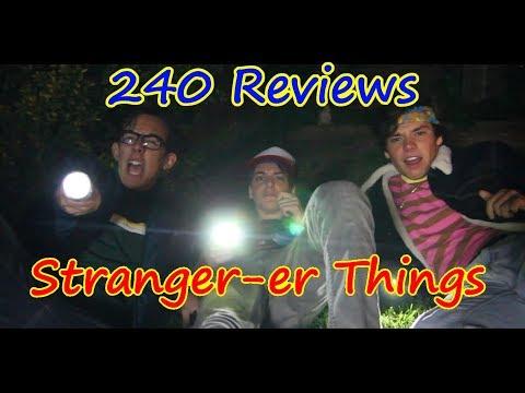 Strangerer Things S4 Ep. 2