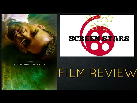 A Brilliant Monster (2018) Horror Film Review (EXCLUSIVE EARLY REVIEW)