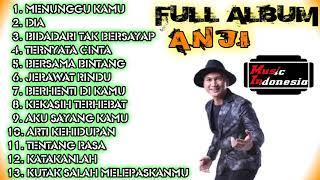 Full Album Anji _Versi Mp.3