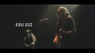 Alcest - Onyx (Intro)/Kodama - Live at Monteray, Kiev [31.03.2017] (multicam)