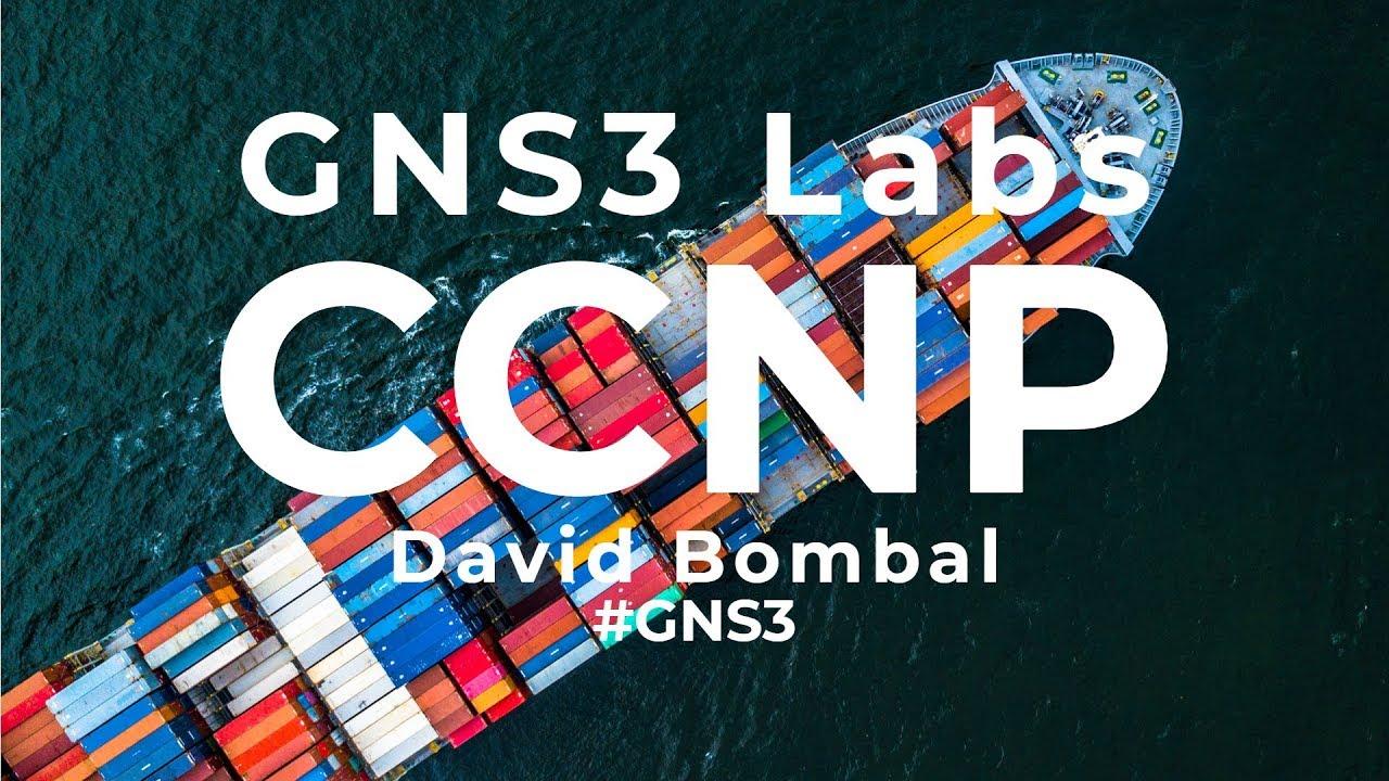 GNS3 | Videos