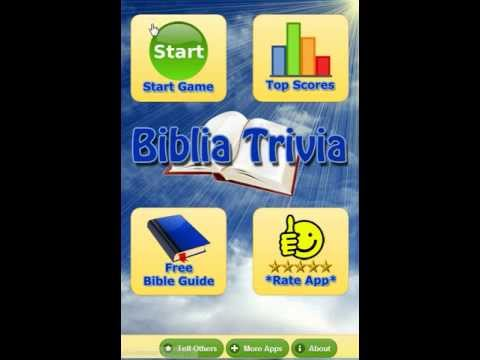 Bible Trivia Quiz Free Bible G - Apps on Google Play