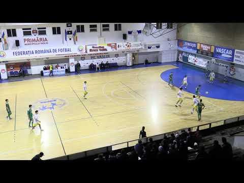 Joc 7 U 19 Internationale Traian U 19 vs Sporting Juniorul
