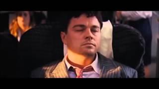 The Wolf of Wall Street | Hilfe! Airplane Scene | Leonardo DiCaprio & Jonah Hill