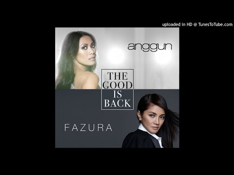 The Good is Back (feat. Fazura) - Audio file