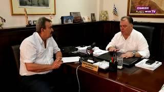Αποκαλυπτική και αποκλειστική συνέντευξη Γκουντενούδη-Eidisis.gr webTV
