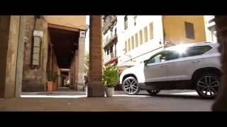 Experiența SEAT 4D - Paris Motor Show 2016 Teaser