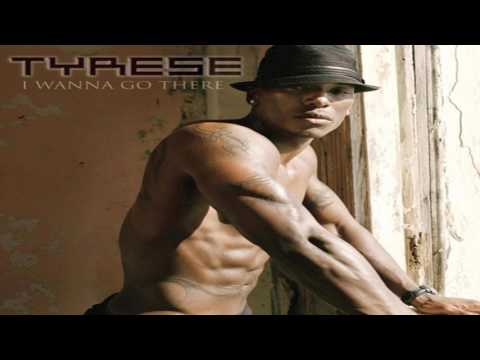 Tyrese Tyrese How You Gonna Act Like That