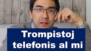 Trompistoj ne regu la mondon! | Esperanto vlogo