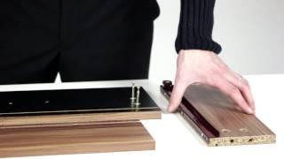 Fargo Bedside Cabinet - Premier Housewares 2401934