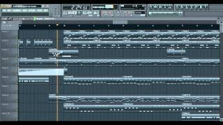 BassHunter - DotA Remix - FL Studio (Free FLP / ZIP Download link)