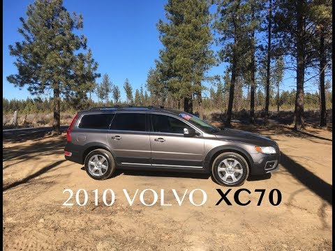 2010 Volvo XC70 Review - the ultimate Subaru Outback?