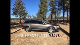 Volvo XC70 2009 Videos