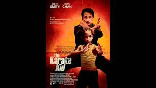 Official Karate Kid 2010 Soundtrack