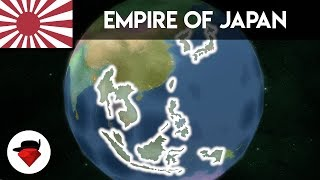 Reforming the Empire of Japan | Rise of Nations [ROBLOX]