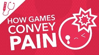 How Games Convey Pain - Exploring Life Bars and Feedback ~ Design Doc