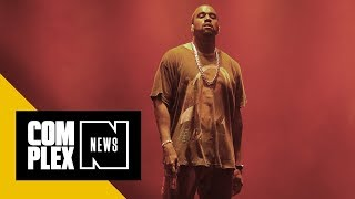 Kanye West's Entire Album 'Ye' Has Debuted on the Billboard Hot 100 Chart
