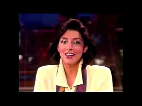 All WLWT 1985-1992 News Stories so far - Channel 5 Cincinnati Ohio 80s 90s