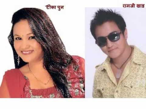 Dherai Bolna Jandin | Ramji Khand And Tika Pun | Latest Lok Dohori Folk Au