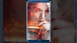 Enime nee pesalana en enkuda pesalanu Vanthu sanda poda / whatsapp status song full screen female ve
