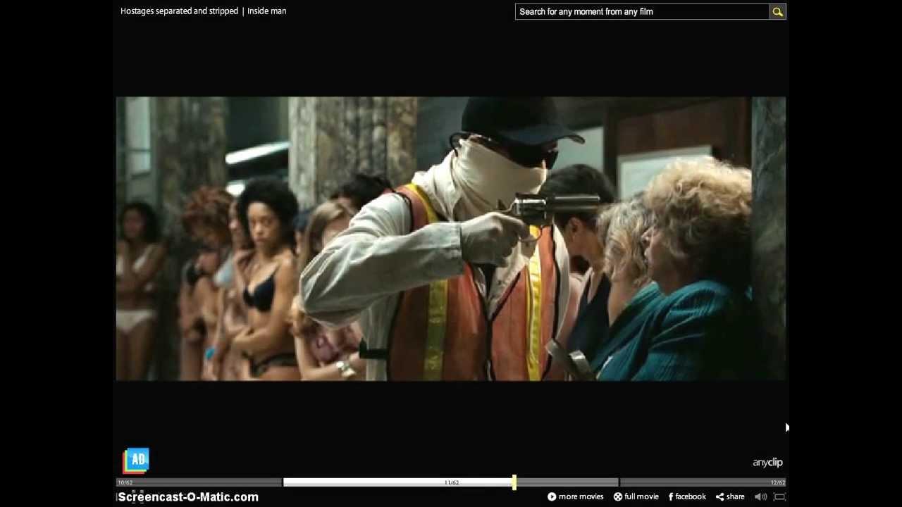 Movie With Hayden Panettiere Stripper