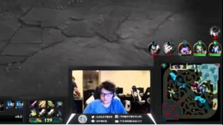 TSM Svenskeren confirmed at the TSM house on Dyrus stream