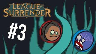 League of Surrender - x1 Illaoi Top
