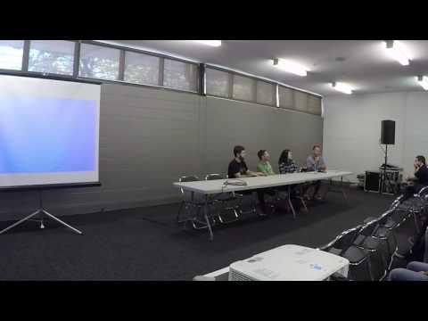 11 AM; GX Australia 2017 — Day 1 (Developer Panel Room): Platform Wars: What's Best For My Game?