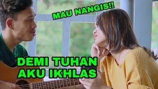 Mau Nangis!! Di Nyanyiin Lagu Demi Tuhan Aku Ikhlas | Armada Ft. Ifan Seventeen