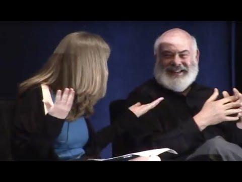 2010 Public Forum - Part 2 of 4 - Tara Lemmey, Andrew Weil, Sanjay Gupta, David Kessler