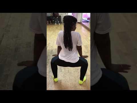 QUEEN OF DANCE: Empress Cece   Dance-N-Drip x 2018 Soca   Marz Ville