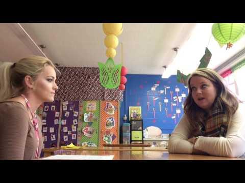 Mrs. Slick : Saks Elementary School