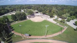 Emerson Park, Midland Michigan