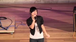 豆漿油條 Dou Jiang You Tiao (cover) - Goh Hui Ting