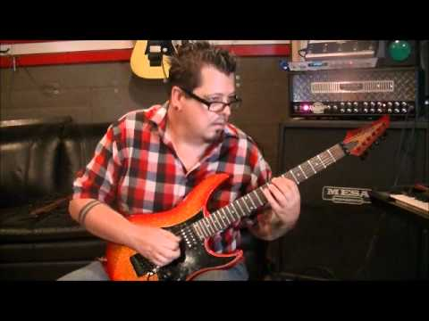 The Offspring - Days Go By - Guitar Lesson by Mike Gross