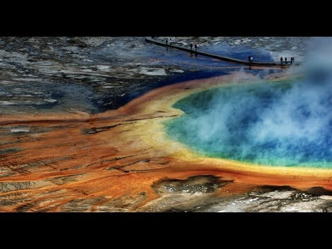 "Breaking: ""Yellowstone Supervolcano Threat To Humanity"""