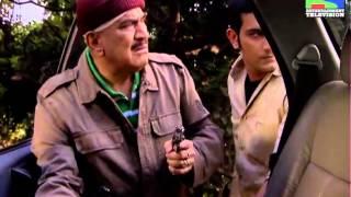 CID Ki Kidnapping - Episode 898 - 15th December 2012