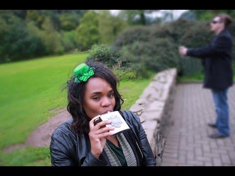 TRAVEL VLOG | Dublin & Derbyshire