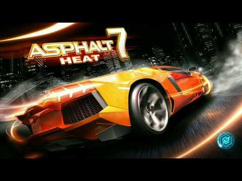 Asphalt 7 Heat (Offline) Mod/Normal | Download 700mb | Gameplay (Android)