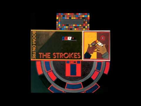 The Strokes - Automatic Stop (Lyrics) (High Quality)