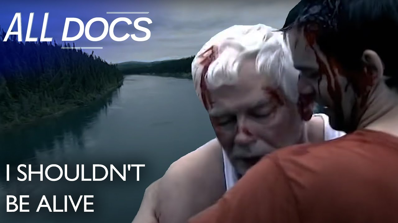 FATHER & SON LOST IN ALASKAN WILDERNESS I Shouldn't Be Alive | Reel Truth Documentaries