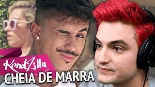 REAGINDO A CHEIA DE MARRA - MC LIVINHO [+13]