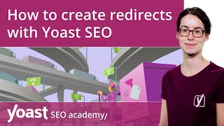 How to create redirects with Yoast SEO | Yoast SEO for WordPress